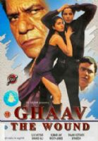 Ghaav-The wound - 2002- GVI DVD